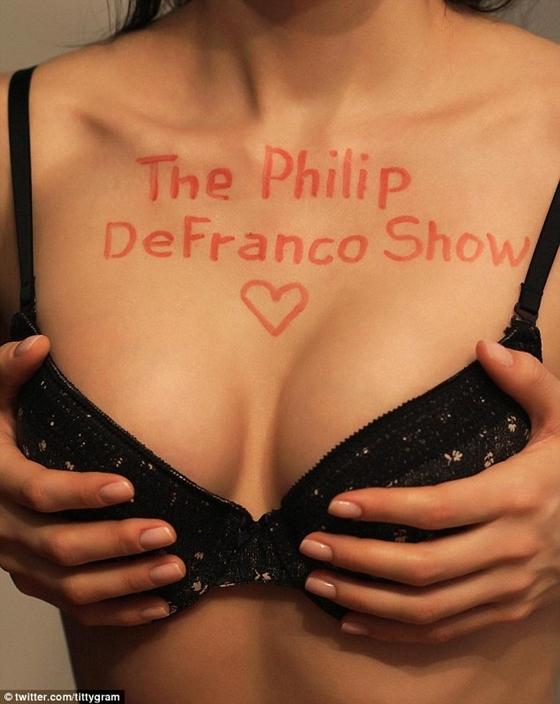 Jak je důležité míti Filipa.