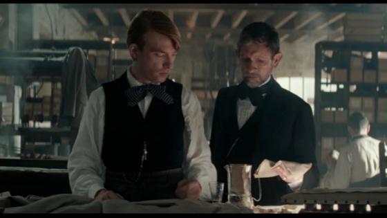 Záběr z videa