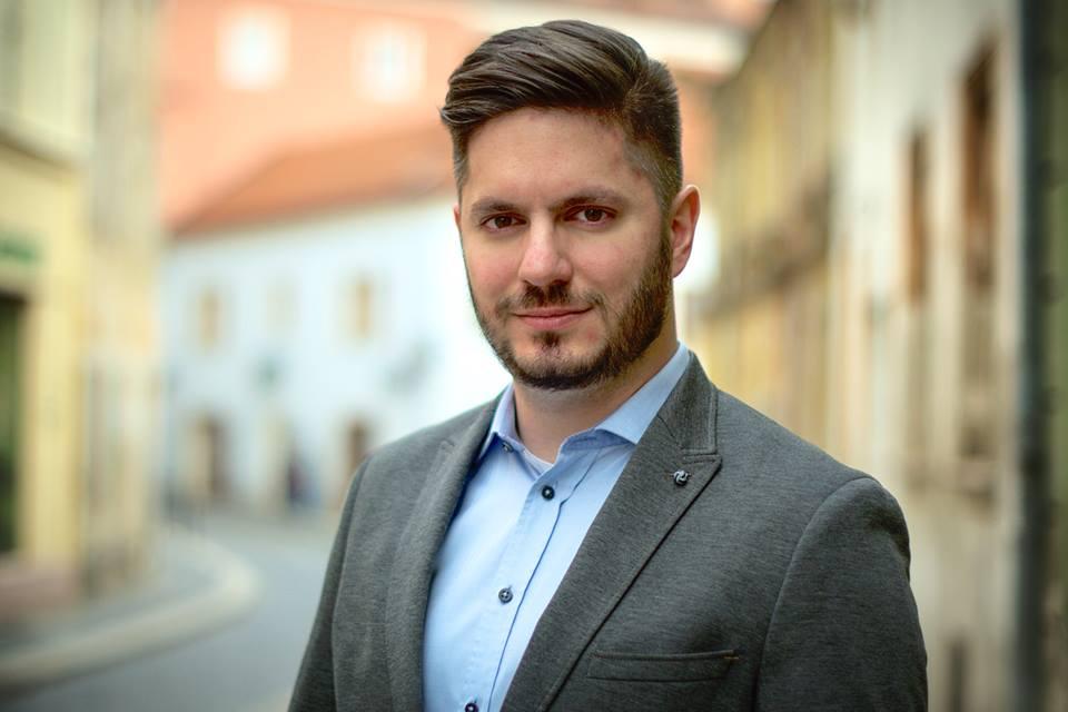 Miloš Gregor