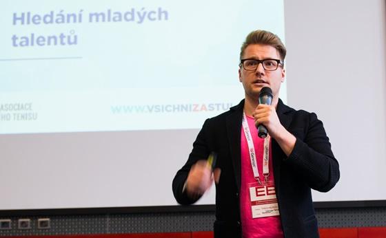 Martin Tošenovský na konferenci Evoluce byznysu