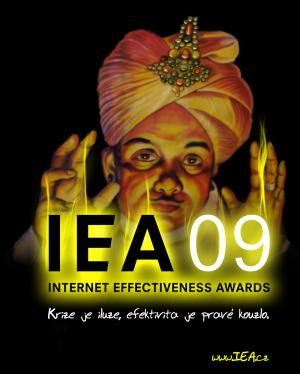 internet effectiveness award